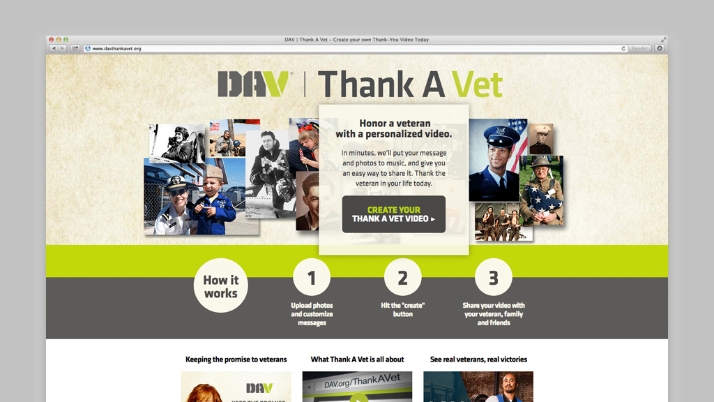 DAV Integrated Marketing Case Study | Crosby Marketing