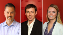 Article thumbnail for Crosby Adds Three Professionals to Growing Agency