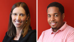 Article thumbnail for Crosby Adds Kelly Heritage and Jimithy Hawkins to Growing Team
