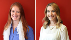 Article thumbnail for Crosby Adds Ashley Butler and Laura Pezzullo to Digital/Social Media Team