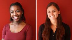 Article thumbnail for Kaya Simonson and Fabiana Cuellar Join Crosby's Client Service Team