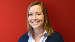Article thumbnail for Crosby Welcomes Sarah Honig as Director, Senior Strategist