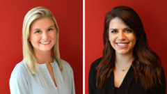 Article thumbnail for Crosby Hires Juliet O'Connor and Taylor Smith as Social Media Specialists