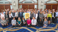 Article thumbnail for Crosby Named 'Top Workplace' by The Washington Post, Honored for Second Consecutive Year
