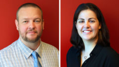 Article thumbnail for Crosby Adds Two More Professionals to Growing Agency
