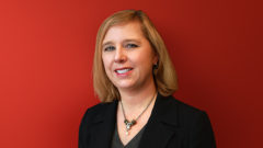 Article thumbnail for Amy Hitt Promoted to SVP, Director of Operations, at Crosby