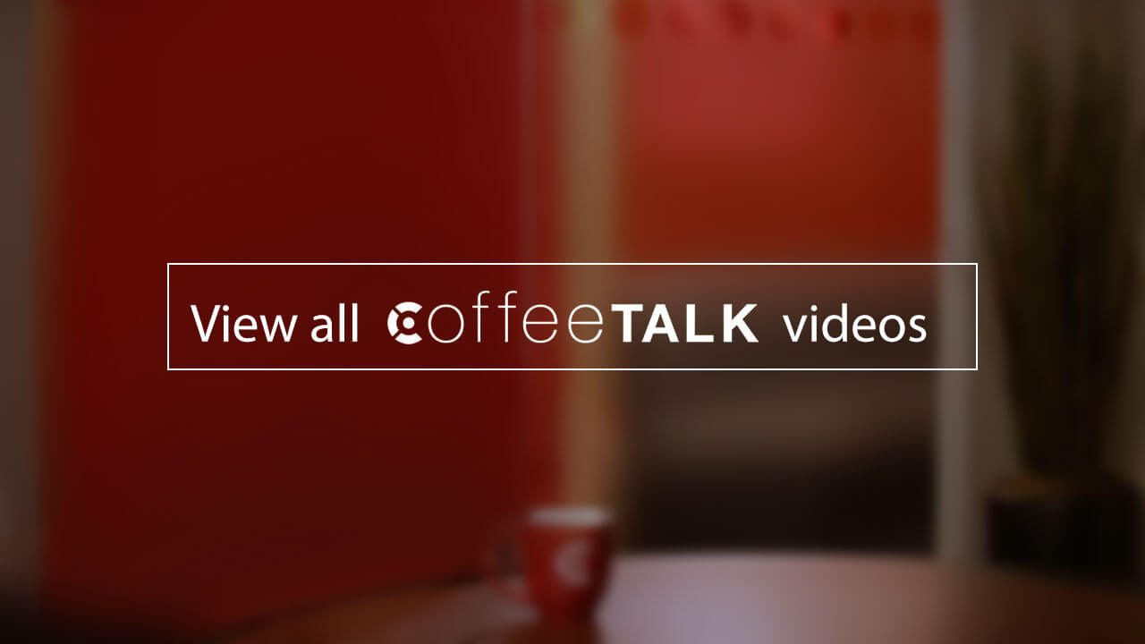 view all coffee talk videos