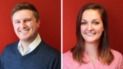 Article thumbnail for Crosby Welcomes Ellison and Scruggs to Growing Agency