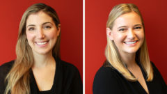 Article thumbnail for Brittany Barre and Maggie Baird Join Integration Team at Crosby