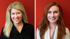 Article thumbnail for Crosby Promotes Pommerehn to SVP & Stockdale to VP