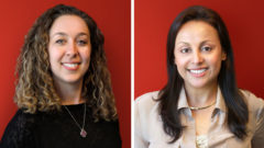 Article thumbnail for Crosby Promotes Gabrielle Weber and Mini Johri to Director Positions