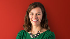 Article thumbnail for Crosby Adds Julia Krahe as Senior Vice President