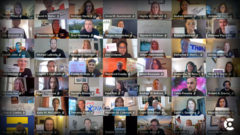 Article thumbnail for Crosby's 8th Annual Day of Service Goes Virtual With Donations to 100 Charities Totaling $20,000