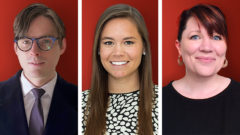 Article thumbnail for Crosby Marketing Adds Three to Digital Creative and Technology Team