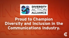 Article thumbnail for Crosby Joins Diversity Action Alliance
