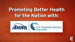 Article thumbnail for Crosby Wins $12 Million U.S. Preventive Services Task Force Communications Contract