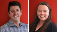 Article thumbnail for Crosby Adds Wilson and Goldenberg to Media and Digital Teams