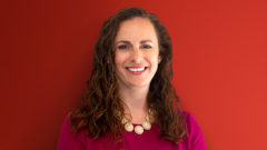 Article thumbnail for Crosby Adds Abbey Meltzer as Vice President to Bolster Health Expertise